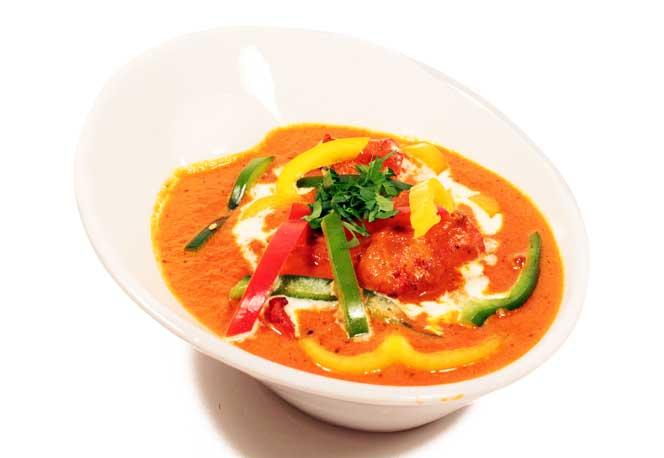 Indian Food Fairfax
